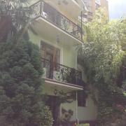 A unique house in g Yalta for lovers of beauty