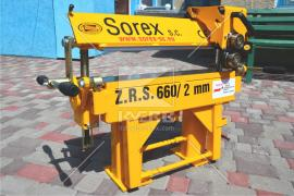 Bending machine Sorex ZGR 660