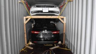Buying and shipping cars from the USA