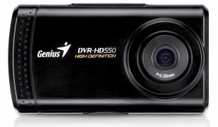DVR Genius DVR-HD550 New
