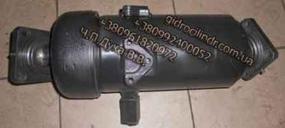 Lift cylinder body ZIL-5x rod HZ 554860303010-27 G