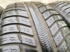 Michelin Primacy Alpin 205/55R16 шины бу зима 195/215/225/235/55