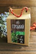 МІКС чаю – натуральні продукти з карпат