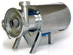 Насос для перекачивание соков 1Г2-ОПД ( 25 М³/Ч   50-1Ц7,1 — 31)