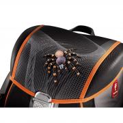 Orthopedic backpack school Hama Step by Step Touch Tarantula