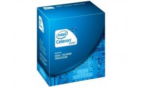 Processor INTEL Celeron G3900