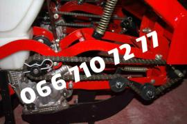 Продаж сівалок СУПН-6,8 ежектор, вентилятор