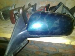 Sell original mirror Audi A4 B5 left driver sides