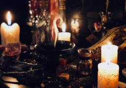 Services of an experienced Magician. Love spell. Strong rituals