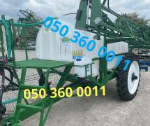 Spray MASTER-2000-18 trailed sprayer