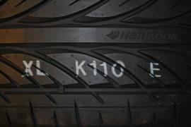 Summer tyres Summer tires Hankook G60 235/40 ZR18 95Y XL