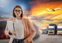 Training in logistics courses in Kharkov