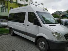 Transfer Bukovel / Bus Bukovel / Lviv Bukovel / Taxi Bukovel