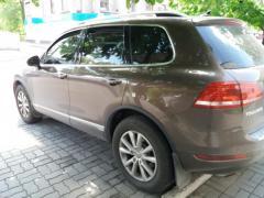 Volkswagen Touareg Продам Volkswagen Touareg 3.0