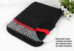 Waterproof notebook laptop bag protective case full and