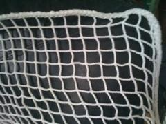 Защитно-улавливающие сетки (ЗУС)